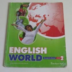 LIBRO 2º ESO ENGLISH WORLD...
