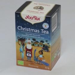 CHRISTMAS TEA INFUSIÓN DE...