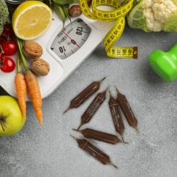 SUPLEMENTOS NUTRICIONALES BIO