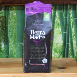 CAFÉ MOLIDO NATURAL TIERRA...