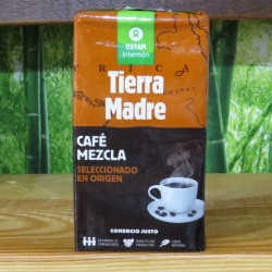 CAFÉ MOLIDO MEZCLA