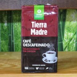 CAFÉ IO MOLIDO DESCAFEINADO