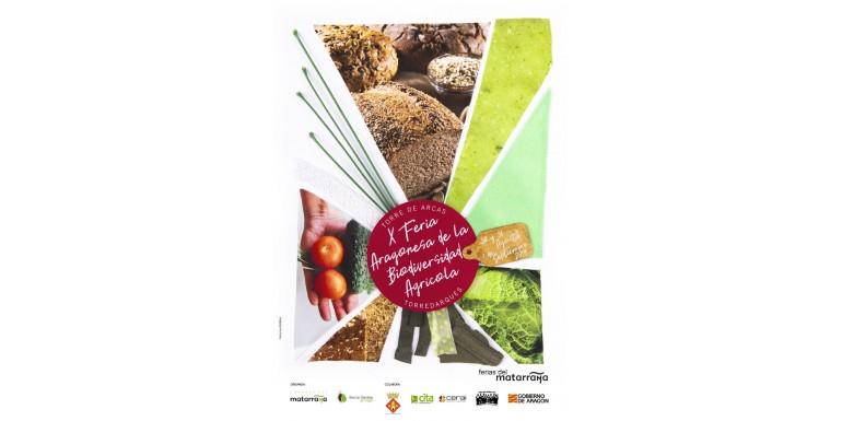 Feria de la Biodiversidad Agrícola 2019